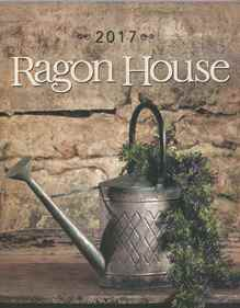Ragon House Christmas and Fall