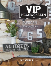 VIP Home and Garden